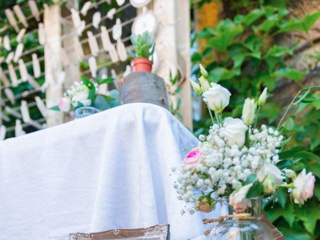 Le mariage de Jean-Baptiste et Charlène à Roanne, Loire 37