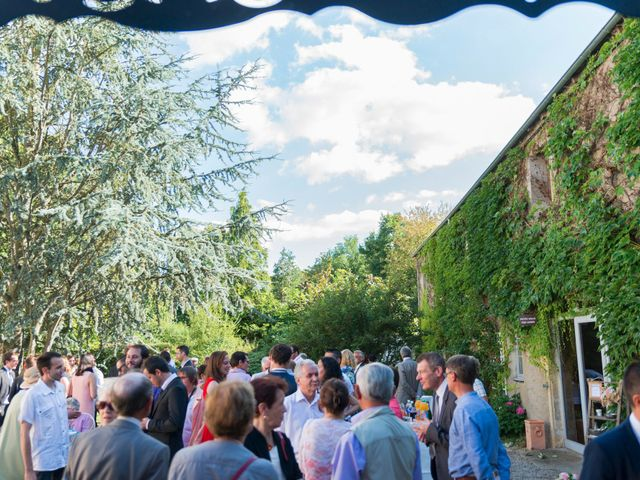 Le mariage de Jean-Baptiste et Charlène à Roanne, Loire 40