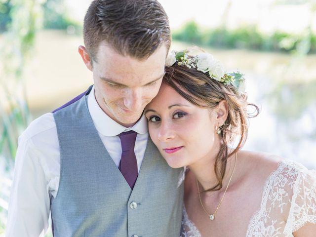 Le mariage de Jean-Baptiste et Charlène à Roanne, Loire 53