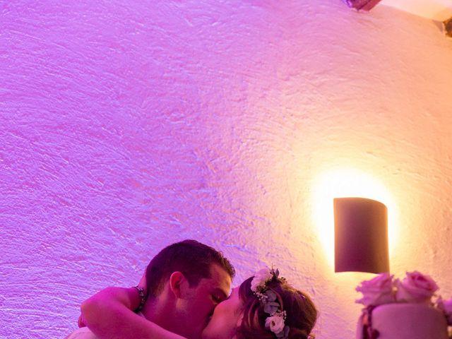 Le mariage de Jean-Baptiste et Charlène à Roanne, Loire 94