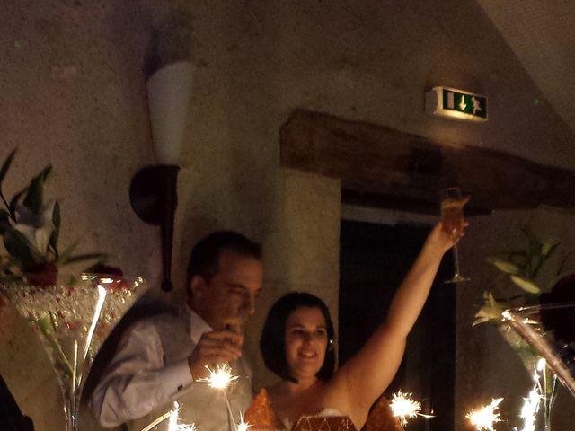 Le mariage de Julien et Adélaïde  à Vineuil, Loir-et-Cher 5