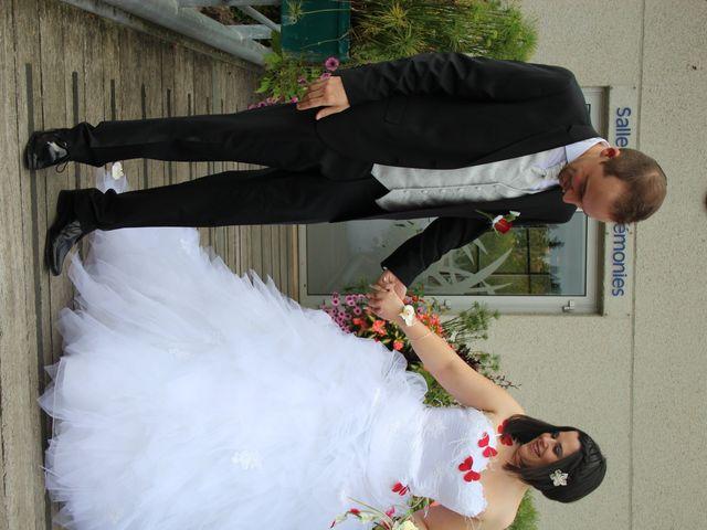 Le mariage de Julien et Adélaïde  à Vineuil, Loir-et-Cher 6