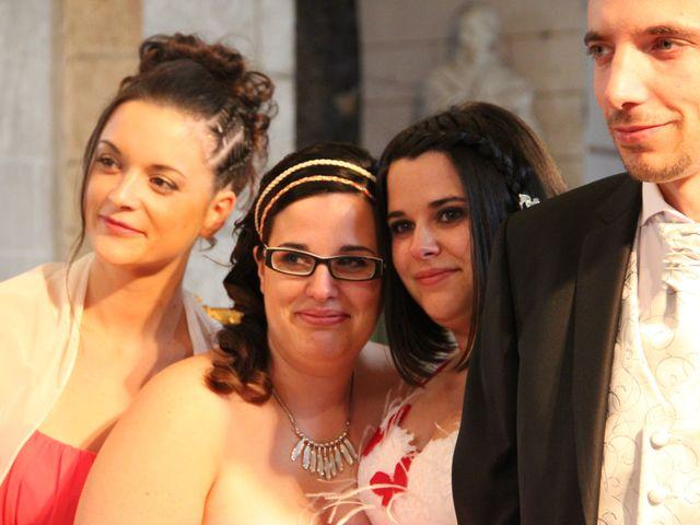 Le mariage de Julien et Adélaïde  à Vineuil, Loir-et-Cher 7
