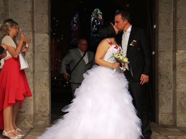 Le mariage de Adélaïde  et Julien