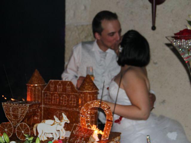 Le mariage de Julien et Adélaïde  à Vineuil, Loir-et-Cher 11