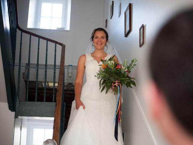 Le mariage de Romain et Diane à Arbus, Pyrénées-Atlantiques 23