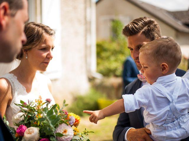 Le mariage de Romain et Diane à Arbus, Pyrénées-Atlantiques 27
