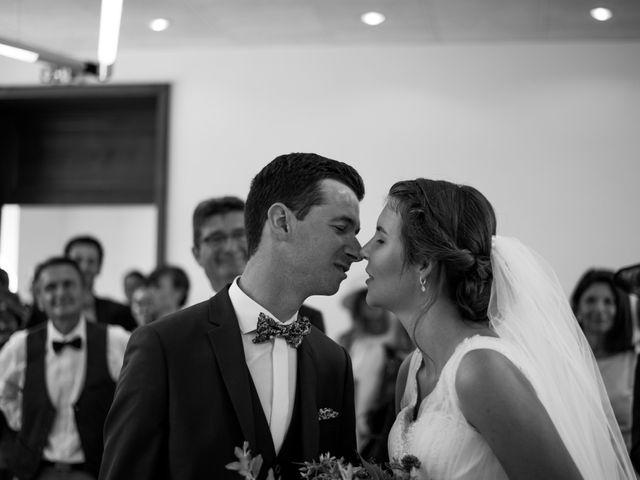 Le mariage de Romain et Diane à Arbus, Pyrénées-Atlantiques 35