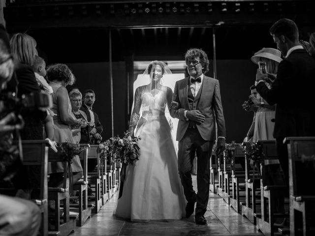 Le mariage de Romain et Diane à Arbus, Pyrénées-Atlantiques 38
