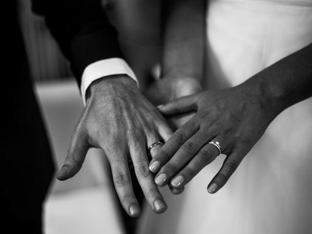 Le mariage de Romain et Diane à Arbus, Pyrénées-Atlantiques 41