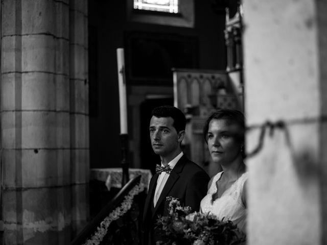 Le mariage de Romain et Diane à Arbus, Pyrénées-Atlantiques 42