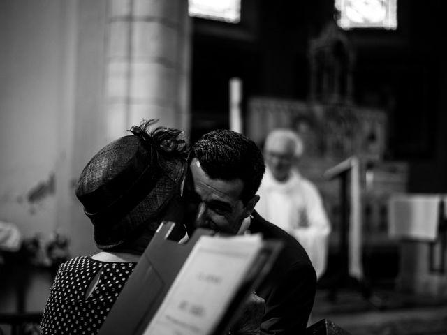 Le mariage de Romain et Diane à Arbus, Pyrénées-Atlantiques 43