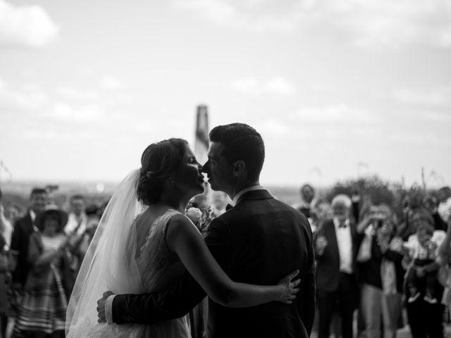 Le mariage de Romain et Diane à Arbus, Pyrénées-Atlantiques 45