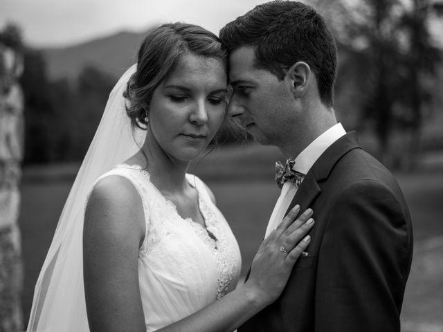 Le mariage de Romain et Diane à Arbus, Pyrénées-Atlantiques 49