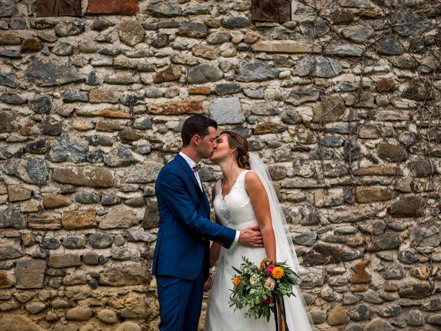 Le mariage de Romain et Diane à Arbus, Pyrénées-Atlantiques 51