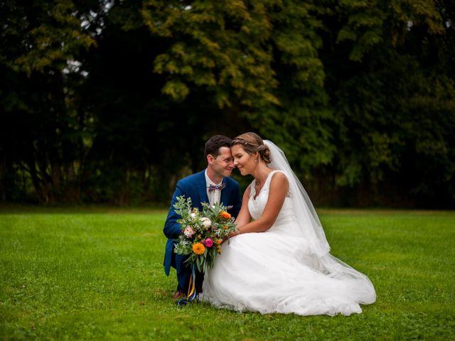 Le mariage de Romain et Diane à Arbus, Pyrénées-Atlantiques 52