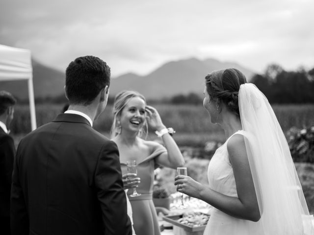 Le mariage de Romain et Diane à Arbus, Pyrénées-Atlantiques 56