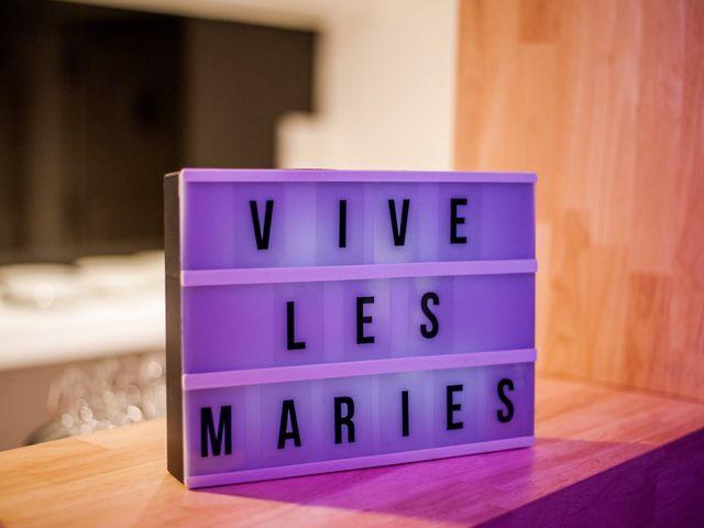 Le mariage de Romain et Diane à Arbus, Pyrénées-Atlantiques 60