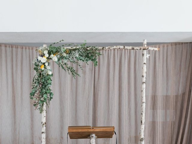 Le mariage de Antoine et Lauriane à Autrans, Isère 28