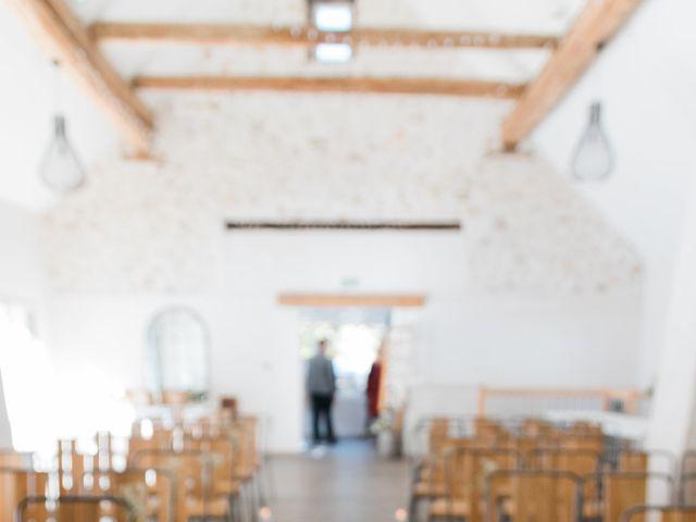Le mariage de Antoine et Lauriane à Autrans, Isère 27