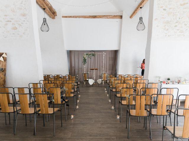 Le mariage de Antoine et Lauriane à Autrans, Isère 26