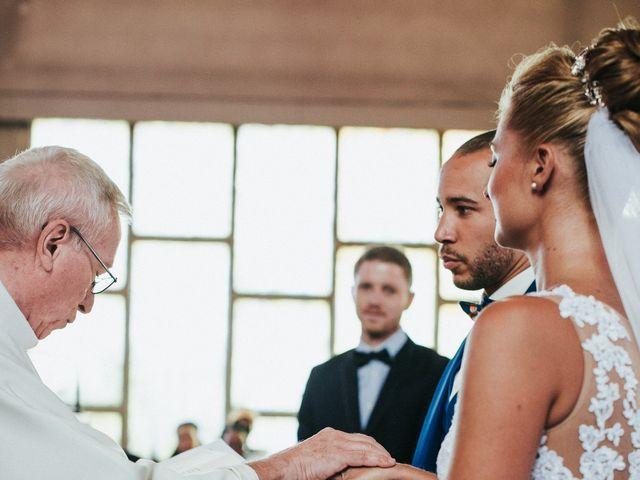 Le mariage de Guillaume et Erika à Champigny-sur-Marne, Val-de-Marne 13