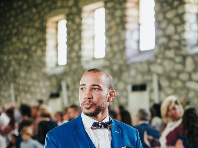 Le mariage de Guillaume et Erika à Champigny-sur-Marne, Val-de-Marne 15