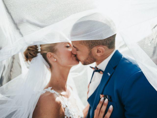 Le mariage de Guillaume et Erika à Champigny-sur-Marne, Val-de-Marne 2