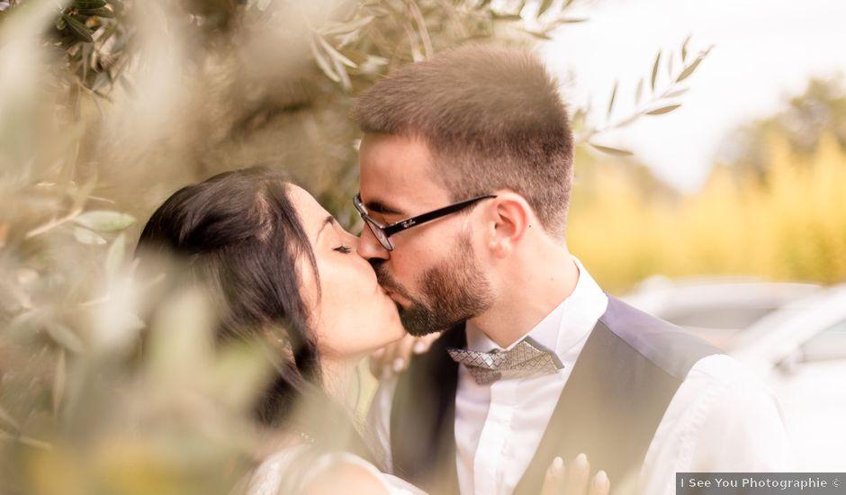 Le mariage de Arthur et Emilie à Baillargues, Hérault