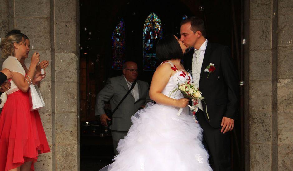 Le mariage de Julien et Adélaïde  à Vineuil, Loir-et-Cher