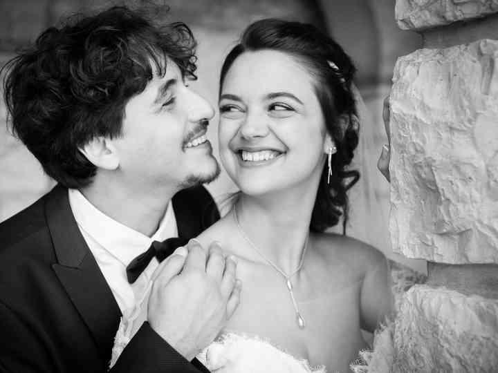 Le mariage de Aurore et Mickaël