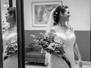 Le mariage de Aurore et Mickaël 2
