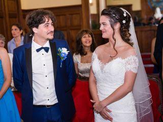 Le mariage de Aurore et Mickaël 3