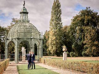 Le mariage de Ludovic et Fabien 2