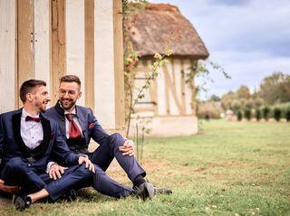 Le mariage de Ludovic et Fabien 3