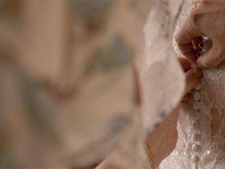 Le mariage de Mélodie et Adrien 1
