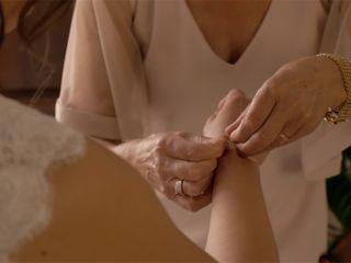 Le mariage de Mélodie et Adrien 2