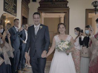 Le mariage de Mélodie et Adrien