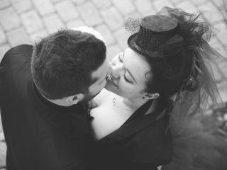 Le mariage de Stéphanie et Florian