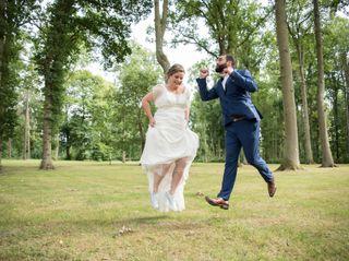 Le mariage de Myriam et Jonathan