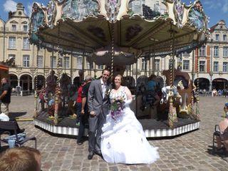 Le mariage de Alice et Aurélien 3