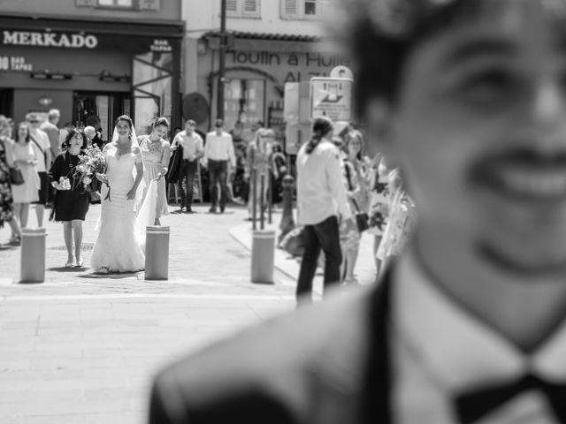 Le mariage de Mickaël et Aurore à Nice, Alpes-Maritimes 1