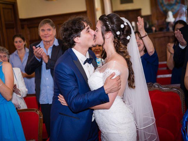 Le mariage de Mickaël et Aurore à Nice, Alpes-Maritimes 4