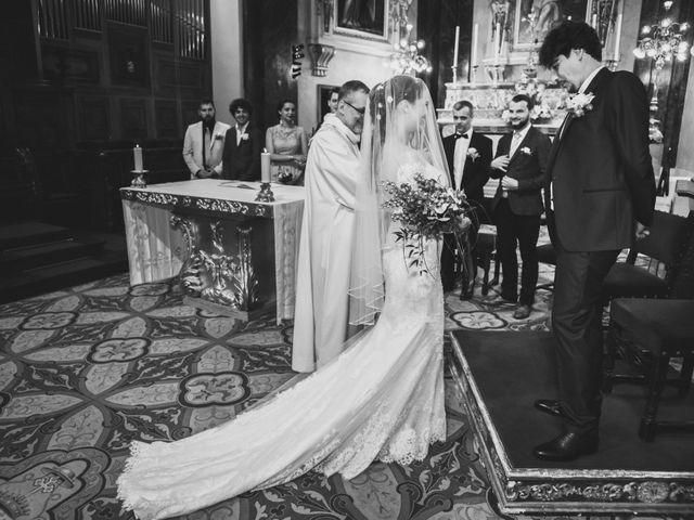 Le mariage de Mickaël et Aurore à Nice, Alpes-Maritimes 7