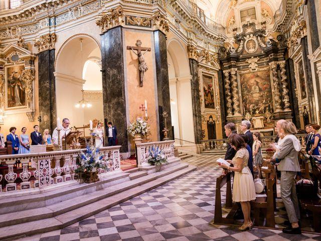 Le mariage de Mickaël et Aurore à Nice, Alpes-Maritimes 8