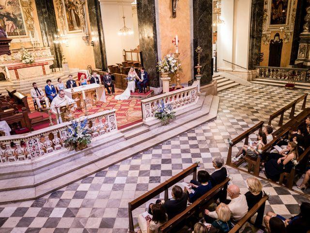 Le mariage de Mickaël et Aurore à Nice, Alpes-Maritimes 10