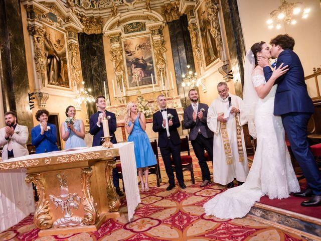 Le mariage de Mickaël et Aurore à Nice, Alpes-Maritimes 12