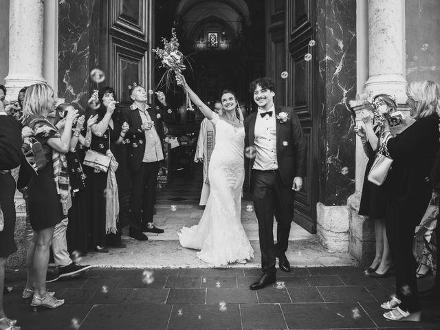 Le mariage de Mickaël et Aurore à Nice, Alpes-Maritimes 15