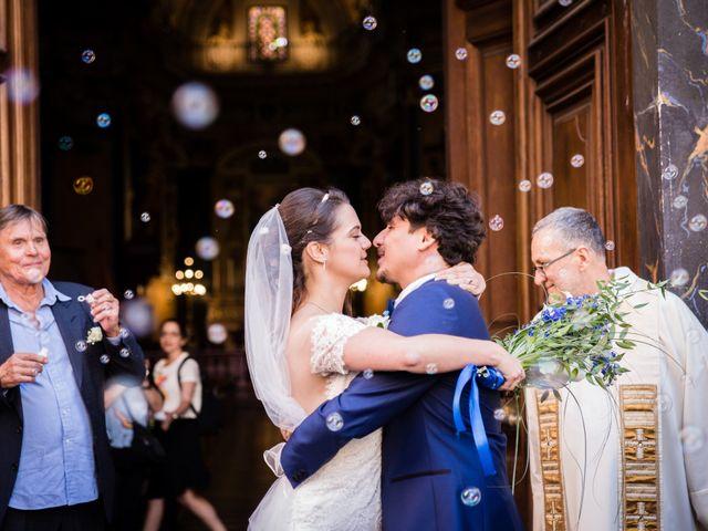 Le mariage de Mickaël et Aurore à Nice, Alpes-Maritimes 16