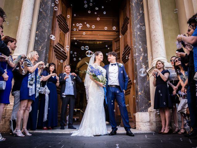 Le mariage de Mickaël et Aurore à Nice, Alpes-Maritimes 17
